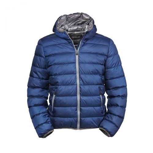 tee-jays-piumino-cappuccio-alta-qualita-moda-uomo-autunno-inverno-caldo-leggero